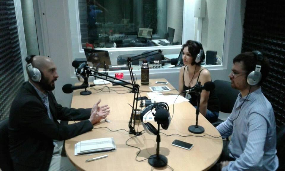 """CeSus Radio – """"Energía y Sociedad"""""""